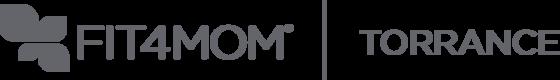 FIT4MOM Torrance Logo