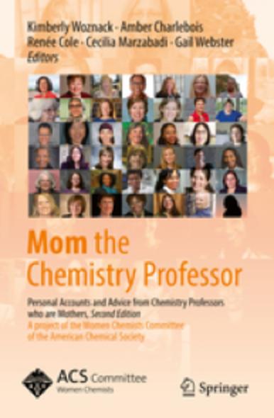 Mom the Chemistry Professor book