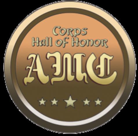 Hall of Honor Logo