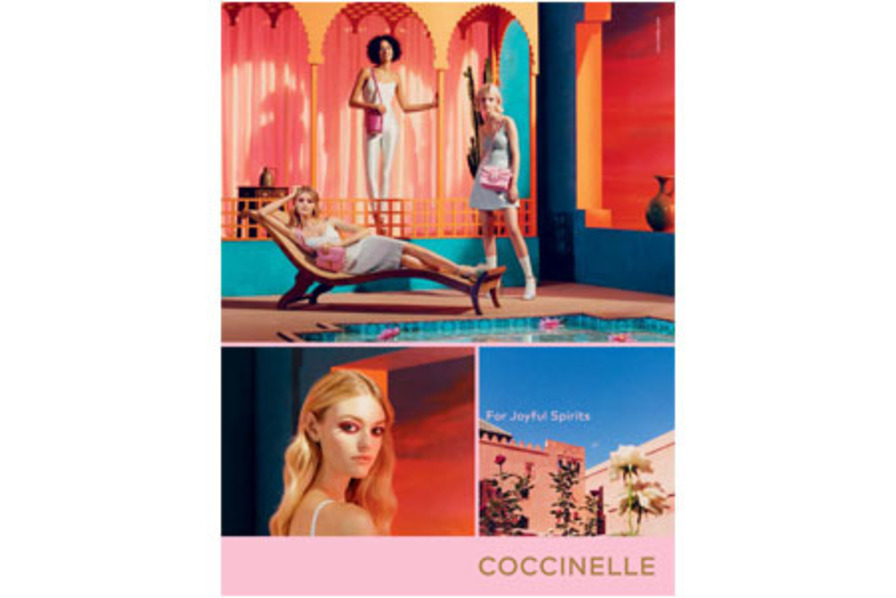https://www.dutyfreemag.com/gulf-africa/brand-news/fashion-bags-and-accessories/2019/02/05/coccinelle-girls-travel-to-morocco-in-spring-campaign/#.XFmrPa2ZNE4