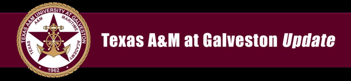 Texas A&M Galveston Logo