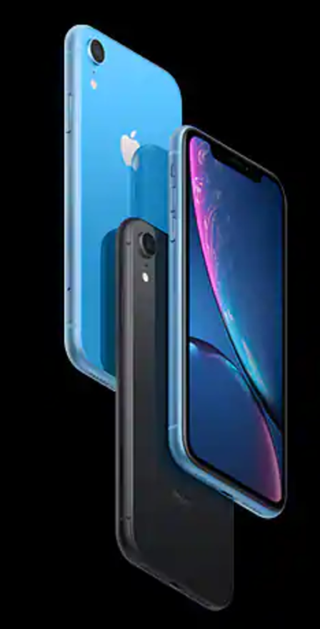 AT&T iPhone XR