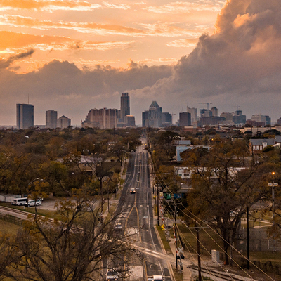 Texas A&M Geography research: Enormous urban growth poses huge problems