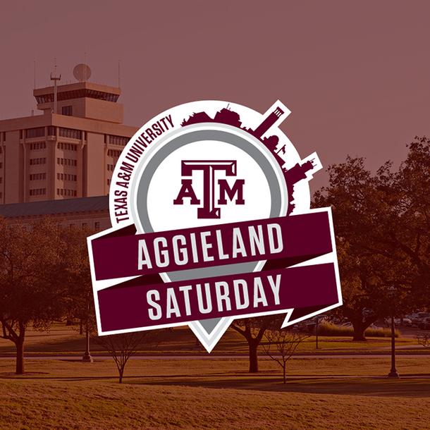 Aggieland Saturday 2019