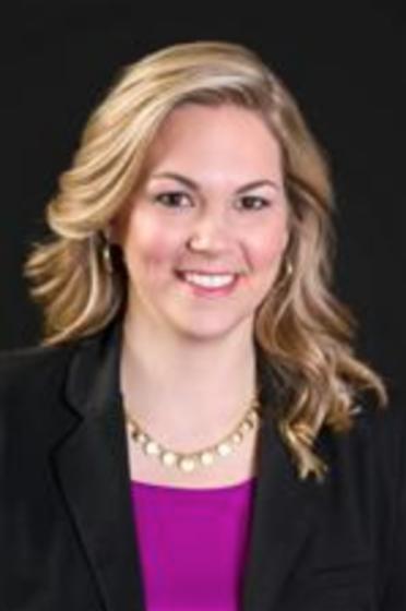 Megan Clark, 2019 Teacher of the Year Nominee