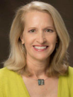 Judy Macke headshot