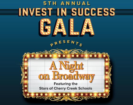 Invest in Success Gala