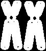 Icon of chromosomes
