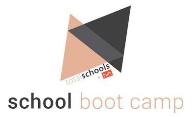 School Boot Camp