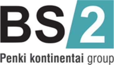 BS/2 Logo
