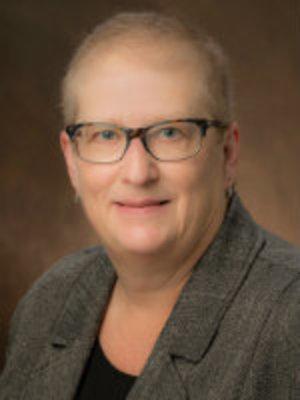 Cheryl D. Young headshot