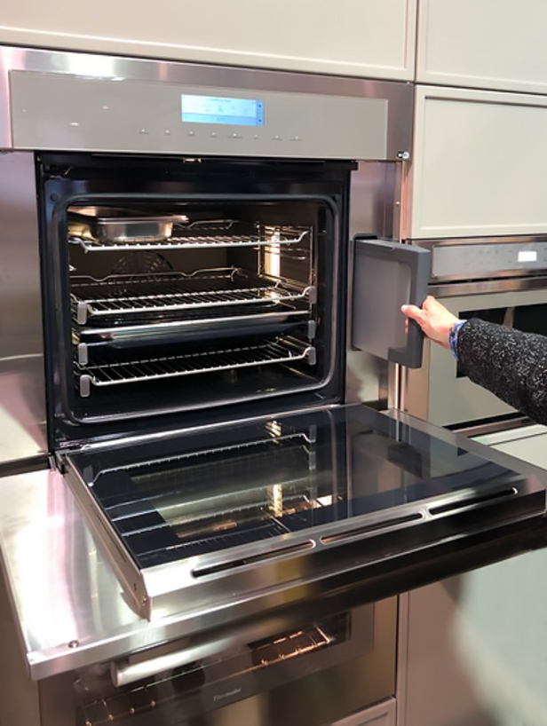 Thermador range ovens site link