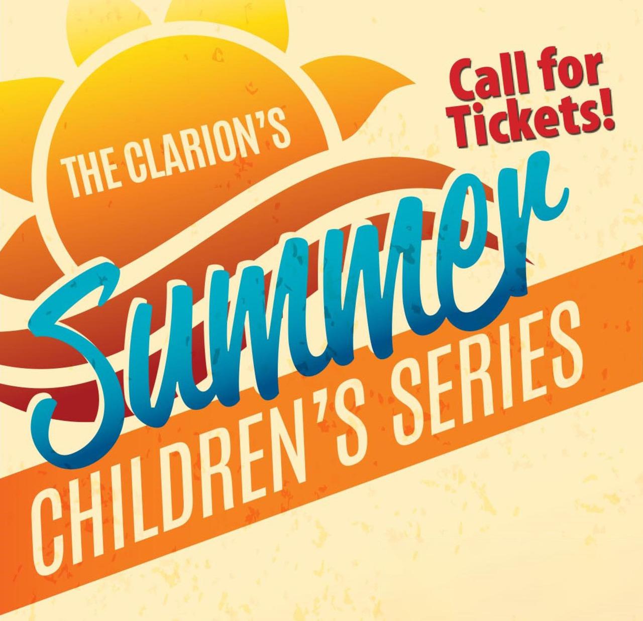 Summer Children's Series