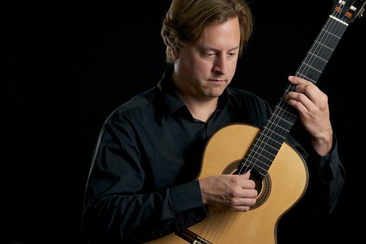 Jason Vieaux