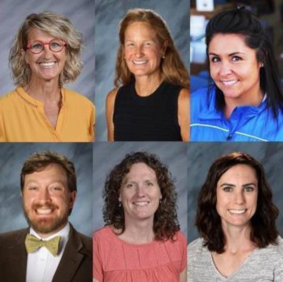 2019 Boettcher Teachers