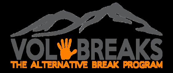 VOLbreaks alternative spring break program