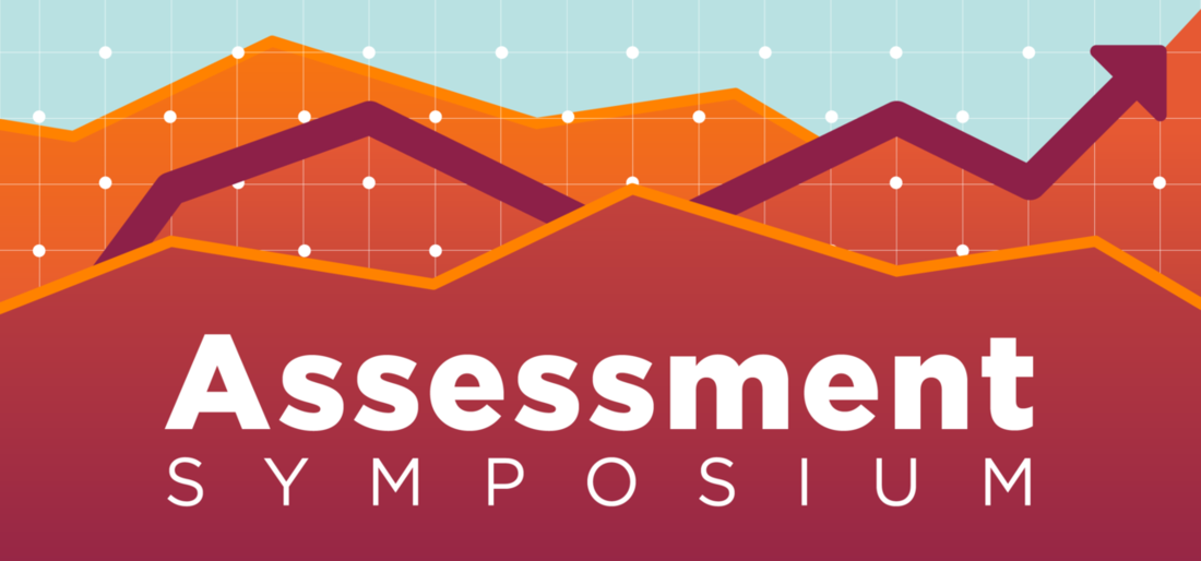 2019 Assessment Symposium- Click the image to RSVP