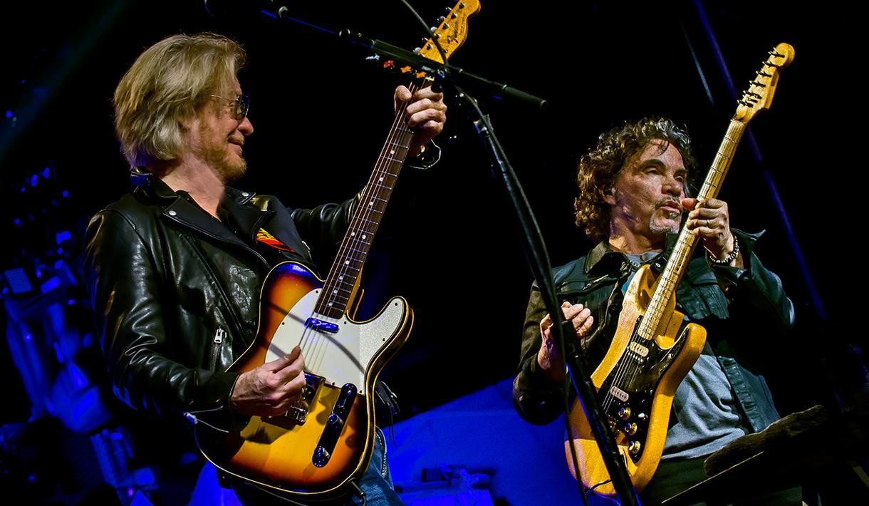 Hall & Oates - Saturday, Sept 14