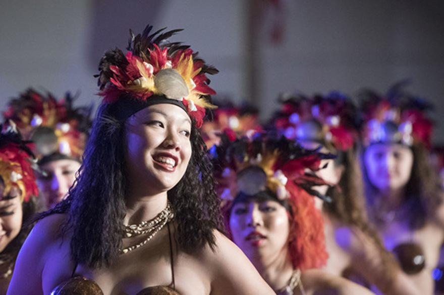Photo of Hawaiian Lu'au