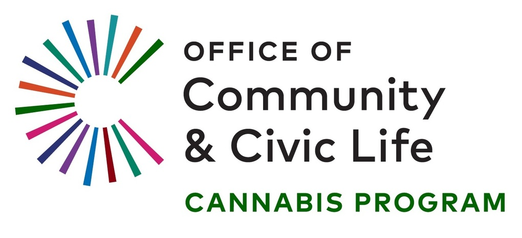 City of Portland Cannabis Program logo