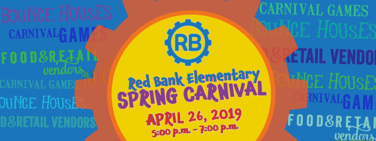 RBE PTA Spring Carnival
