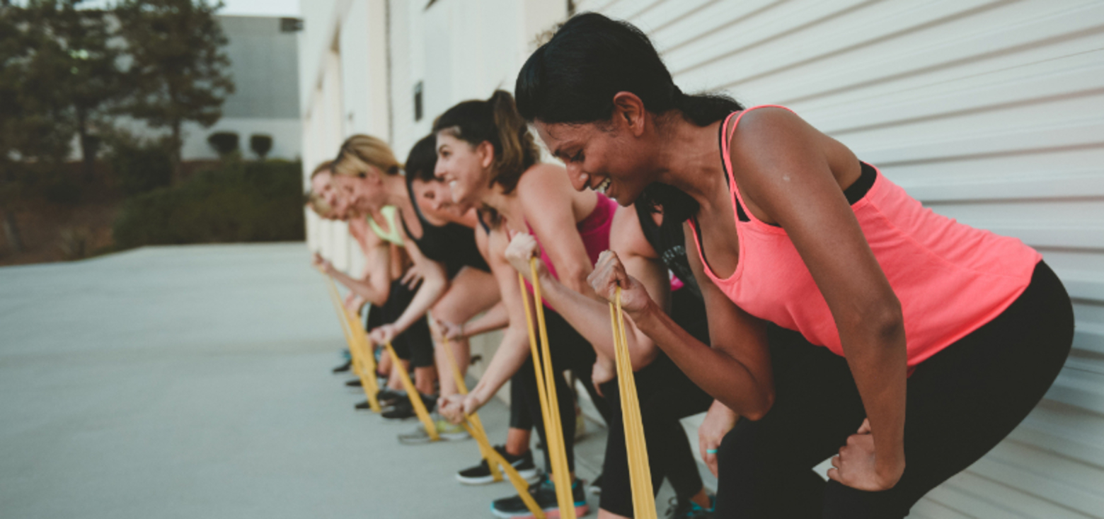 Body Back Nutrition Coaching and HIIT Classes