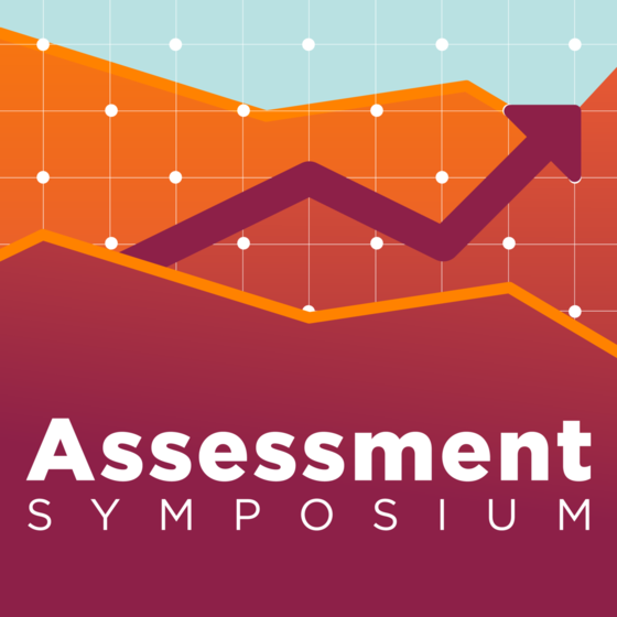 2019 Assessment Symposium- Click the image for more information