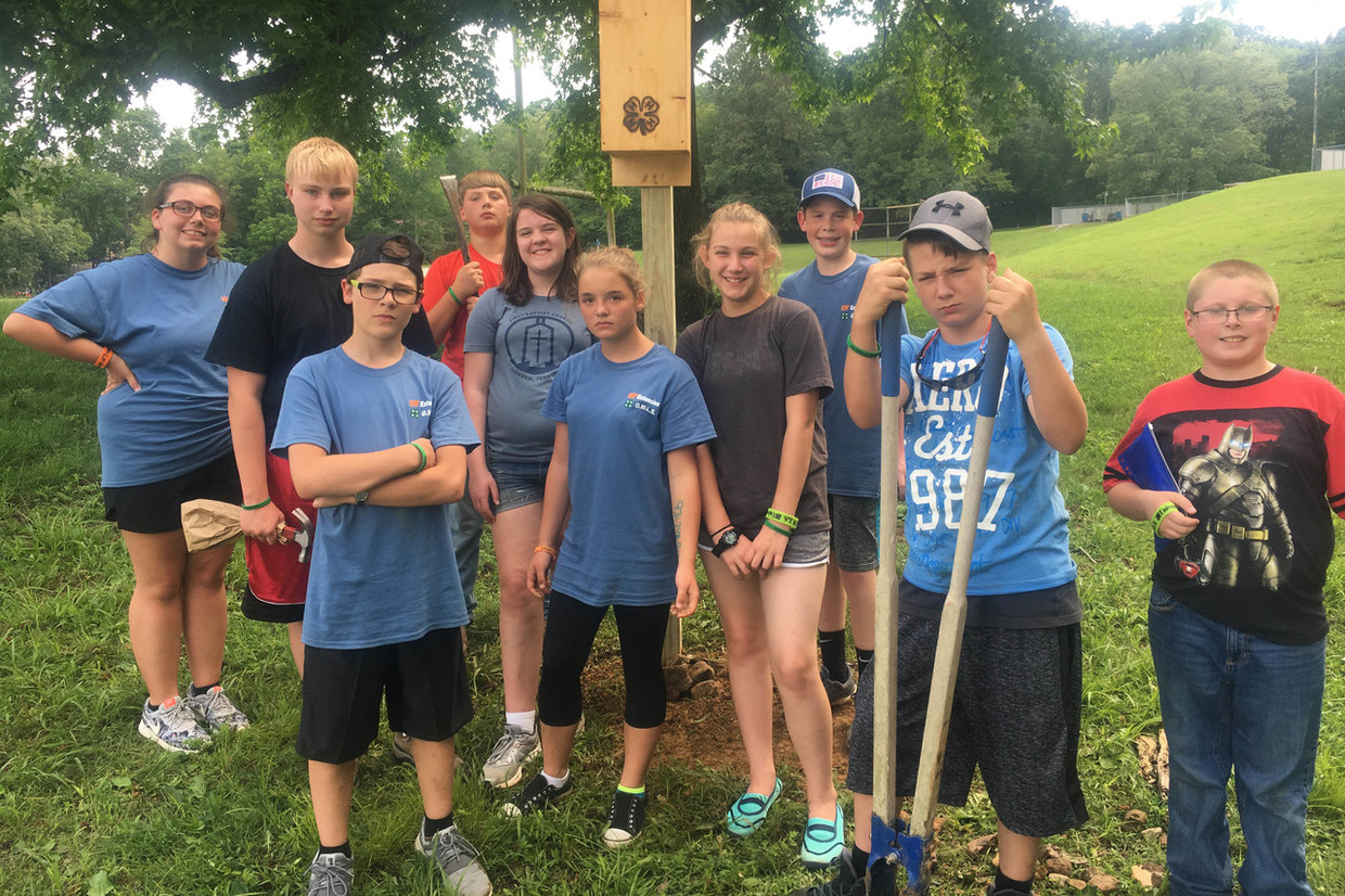 This Summer's O.W.L.S. Camp Keeps Kids Active in the Outdoors