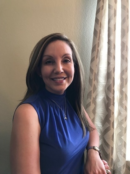 Donor Spotlight: Michelle Cunningham