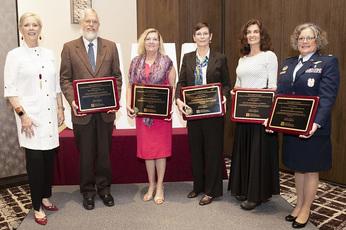 Outstanding Alumni group