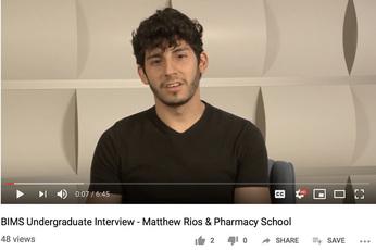 Matthew Rios