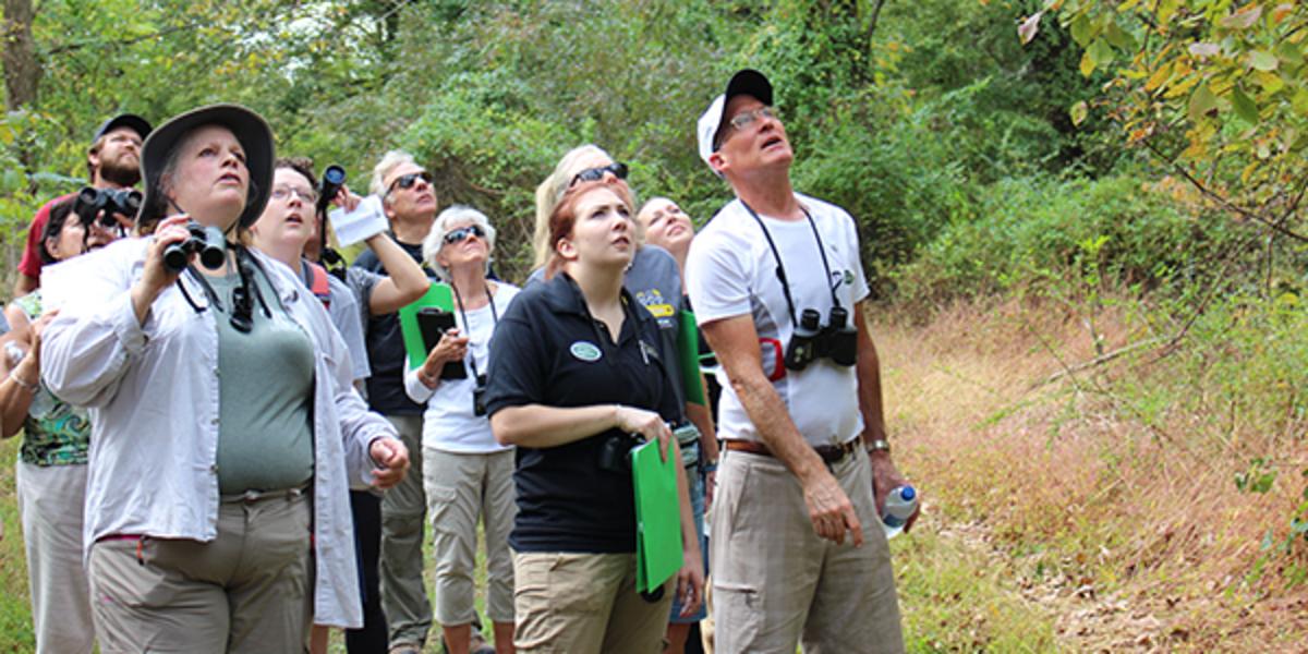 Temple Ambler EarthFest to Host Ambler Arboretum BioBlitz 2019