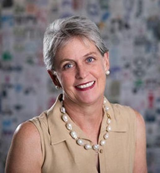 Jeannie Ritter