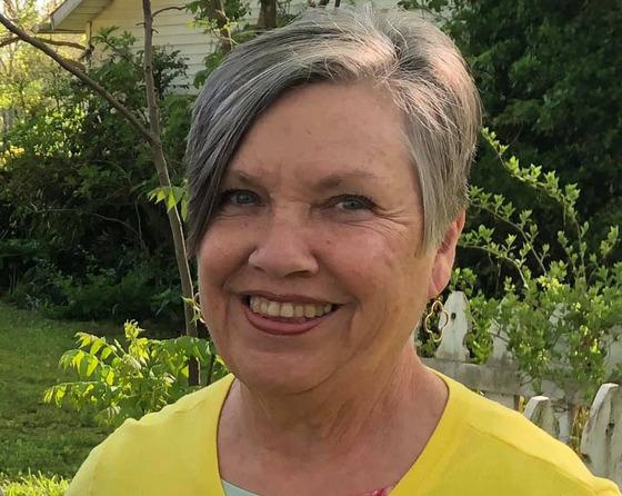 Mary Mantooth