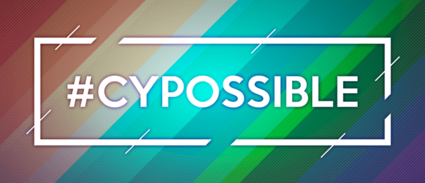 #CYPossible