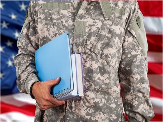 Military tuition reduction