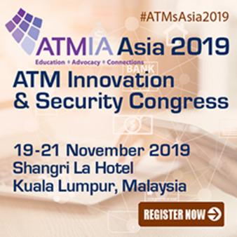 Asia 2019 ATM Innovation & Security Congress