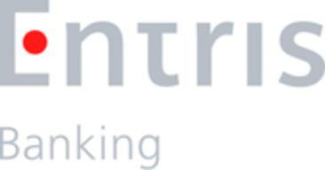 Entris Banking Logo