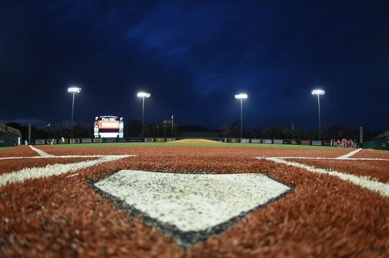 Greer Field at Turchin Stadium on the Tulane University campus