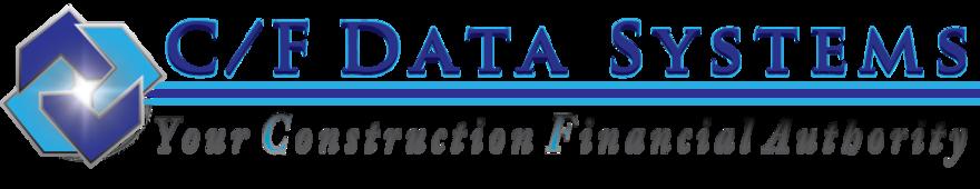 CF Data Systems logo