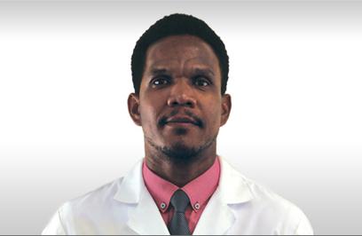 Dr. Dimitri Alvarez