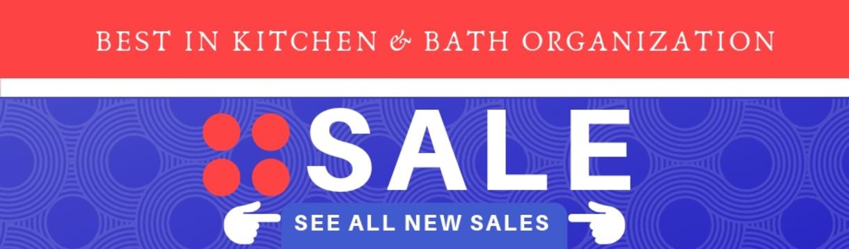 New Sales!
