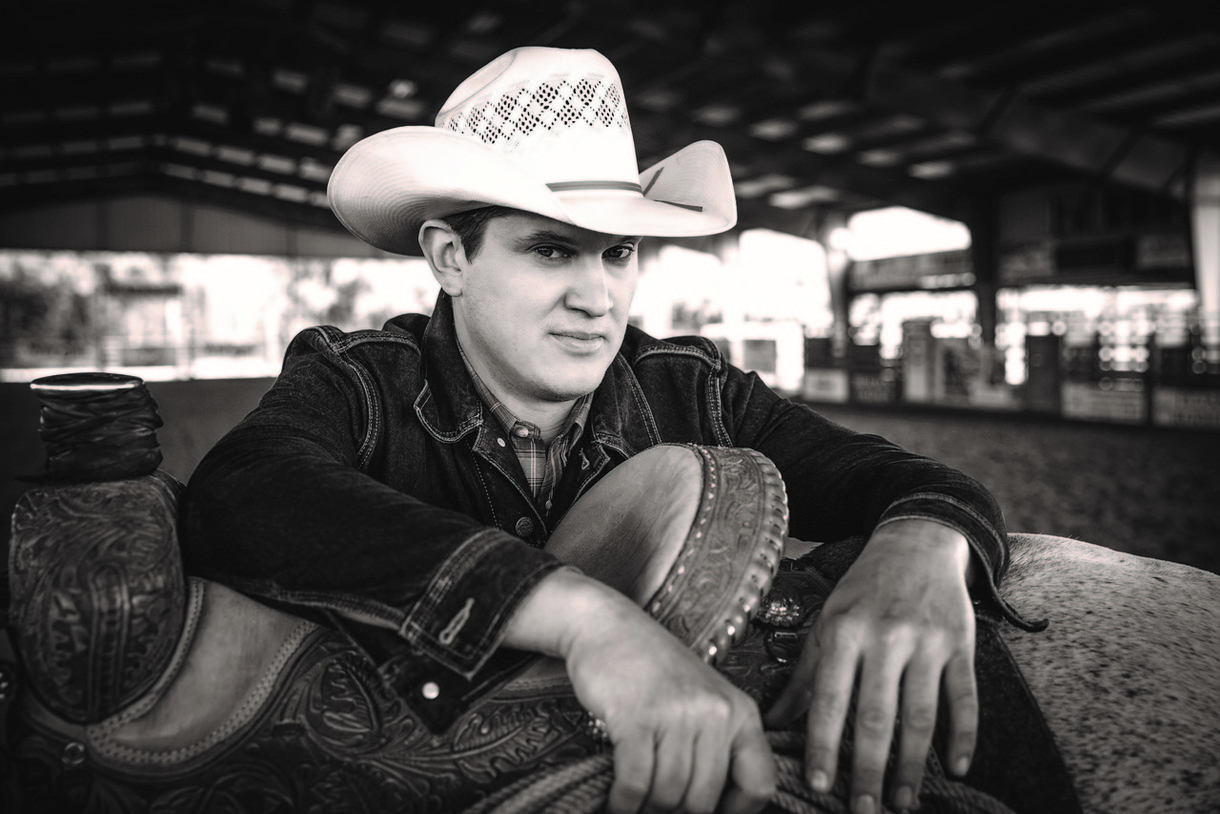 Jon Pardi Fall Tour