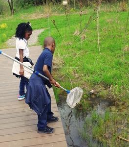KCB Environmental edu