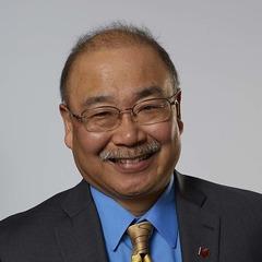 John Kanki, PhD, Director of Research, NETRF headshot