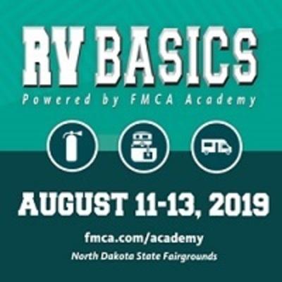 RV Basics