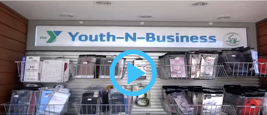 Youth-N-Business Video