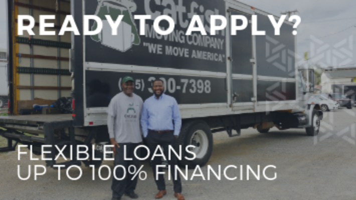 Apply For A Flexible Loan Up to 100% Financing With Pathway Lending