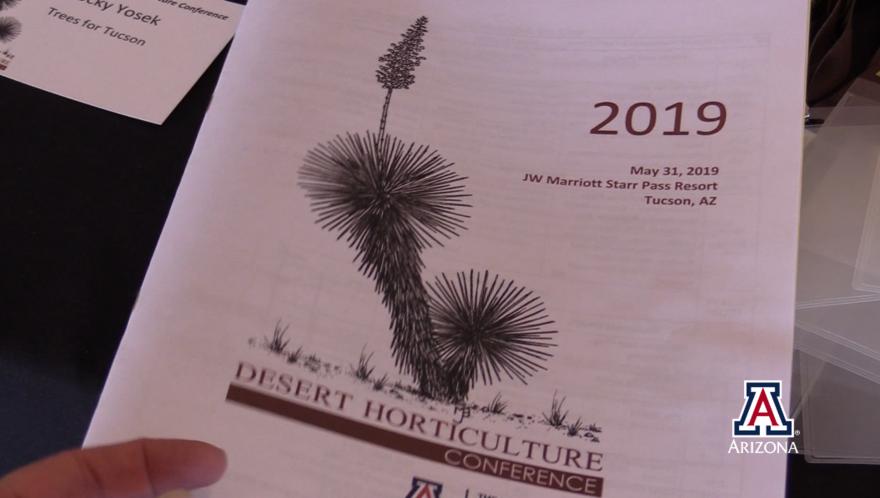 Desert Horticulture Conference