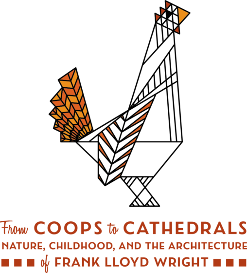 From Coops to Cathedrals exhibit